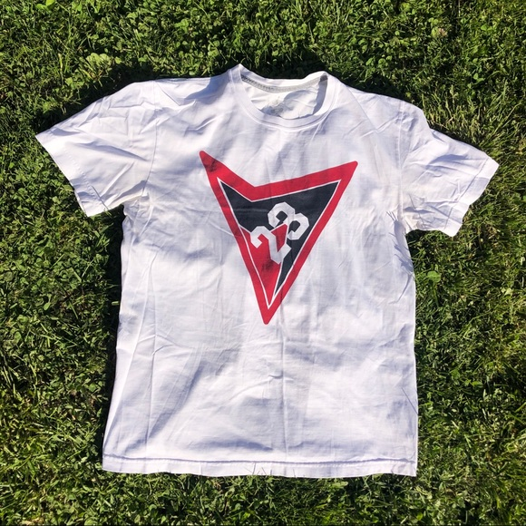 SOLD ❌❌❌❌❌❌Jordan vintage shirt ✳️